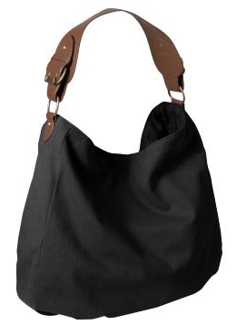 Old Navy Black Bag