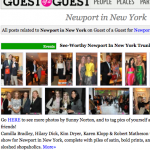 guest of a guest newport in new york