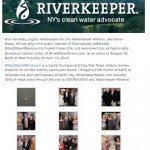 riverkeeper events what2wearwhere