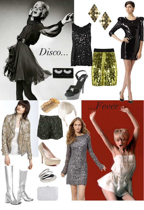what to wear for disco party