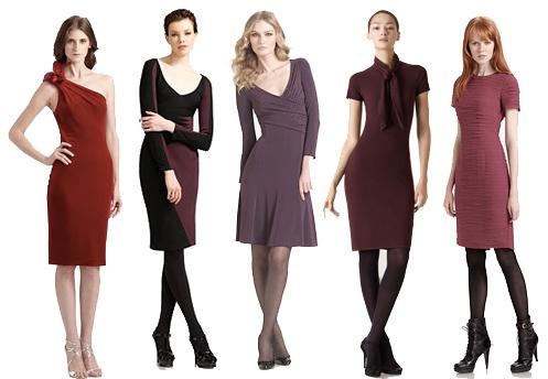 Burgundy to Claret Cocktail Dresses – Best Digital Retail Online ... 639df2043e2