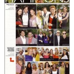 Hamptons Magazine Covers Riverkeeper/Calypso Party