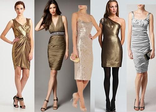 Grammy Dresses