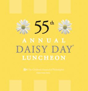 Daisy Day Children's Hospital of Philadelphia