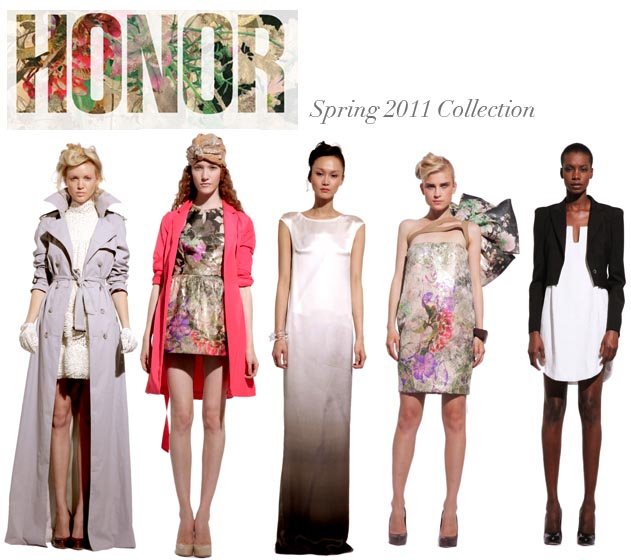 Giovanna randall fashion designer Honor Fall 2015 Ready-to-Wear Collection - Vogue