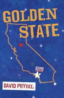 Golden State by David Prybil