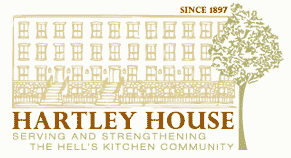 Hartley House Spring Benefit