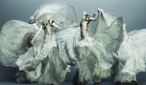 Karen Klopp What To Wear Where ,The Metropolitan Museum,  Alexander McQueen Savage Beauty,