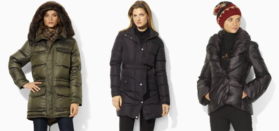 Ralph Lauren Winter Sale