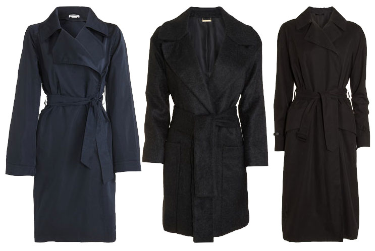 Barneys New York: coats hats &amp gloves