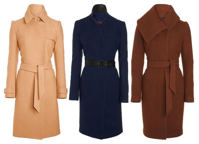 Sale On Coats