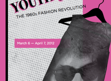 Youthquake! The 1960's Fashion Revolution
