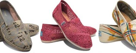 Original Tom's Shoes
