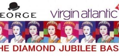 St George Diamond Jubilee Bash