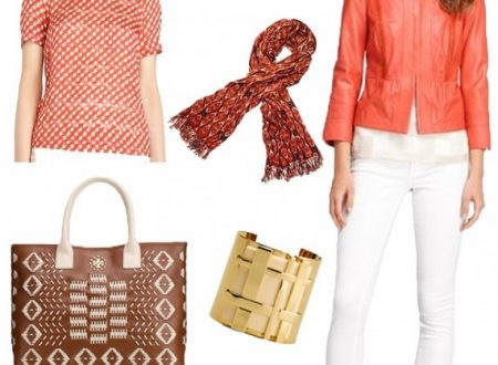 Tory Burch for Travel