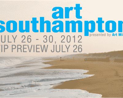 Art Southampton VIP Preview