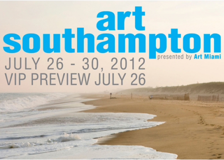 Art Southampton VIP Preview