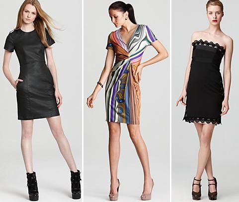 Flattering Dresses For Hourglass Figures