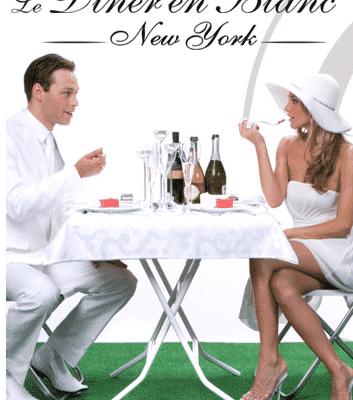 What to wear Diner en Blanc