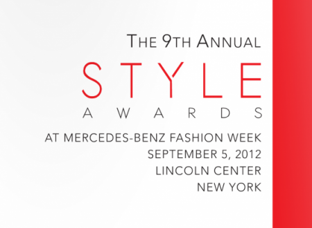 The 9th Annual Style Awards