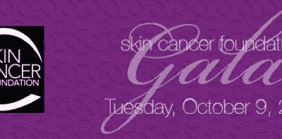 Skin Cancer Foundation Gala