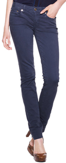 Tory Burch Grey Jeans
