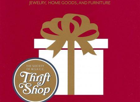 SMSKCC Thrift Shop Holiday Bazaar