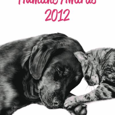 ASPCA Humane Awards 2012