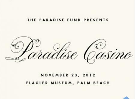 Paradise Fund Paradise Casino Palm Beach