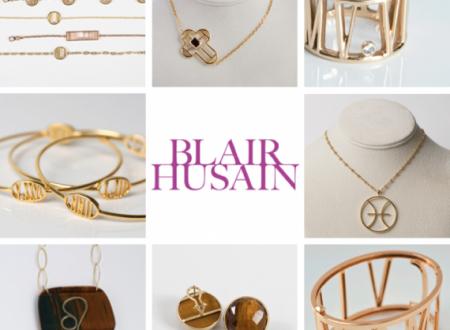 Blair Husain Jewelry