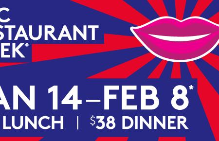 restaurant week nyc 2013