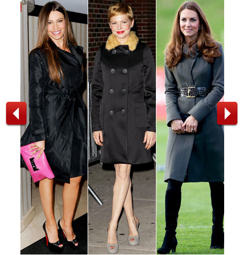 InStyle Look Your Best this Winter