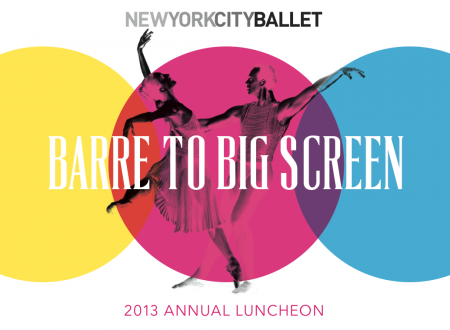New York City Ballet Luncheon