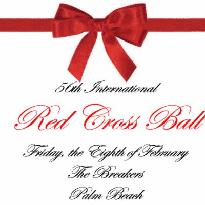 56th International Red Cross Ball