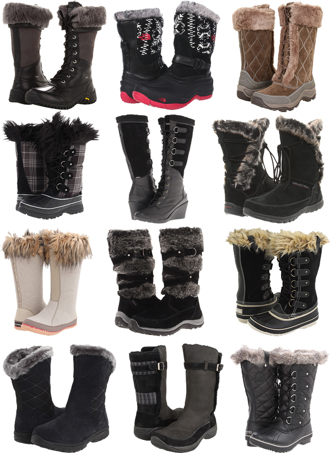 How To Wear Snow Boots | Planetary Skin Institute