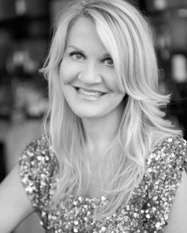 Jacqui Stafford Author The Wow Factor