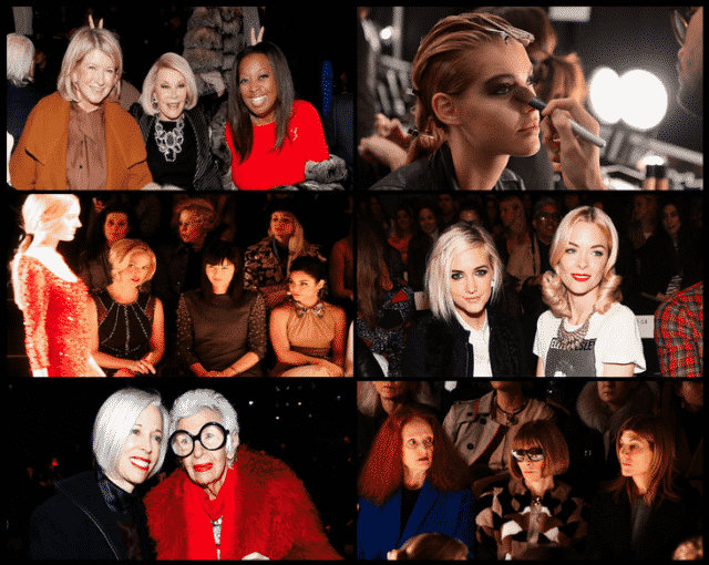 Fond Farewell New York Fashion Week