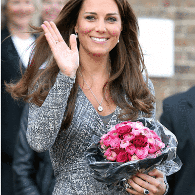 daily mail kate having a girl