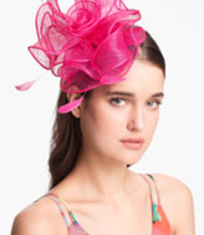 nordstrom hats and fascinators