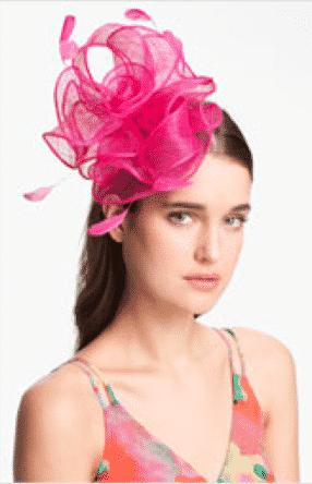 Spring Hats and Facinators