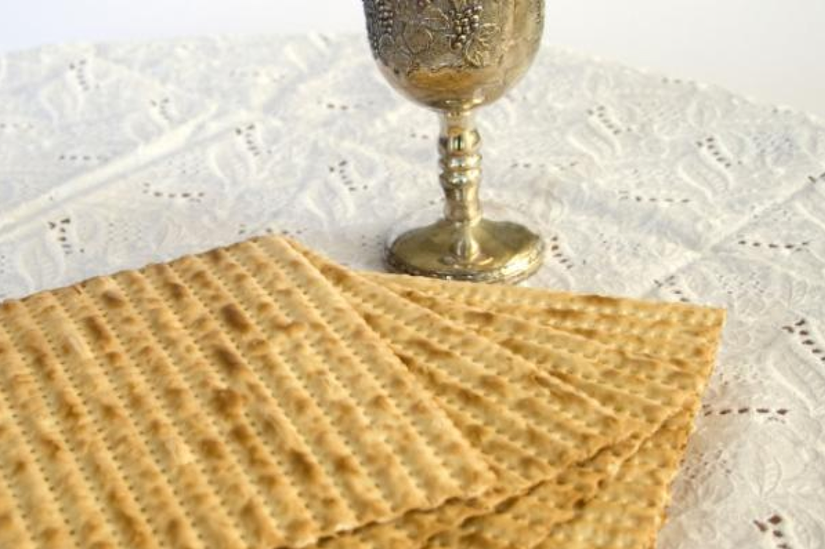 What To Wear To Passover Dinner