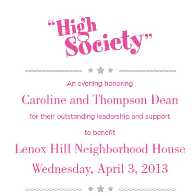 Lenox Hill Neighborhood House