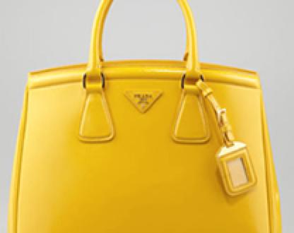 Prada Spring Bag