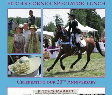 Fitchs Corner Luncheon