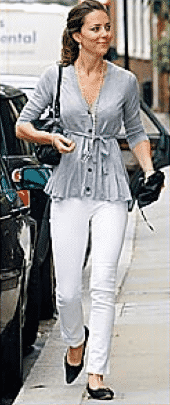 5 Best White Jeans and Pants