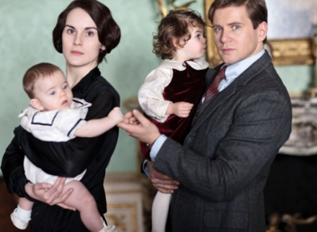 downton abbey preview