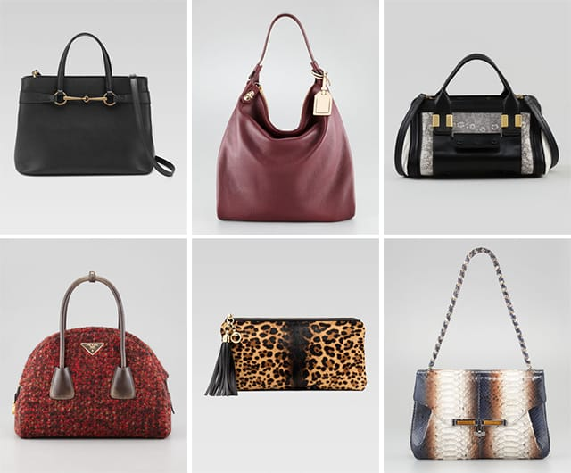 Best Bags Bergdorf