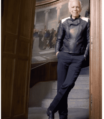 WWD: Ralph Lauren