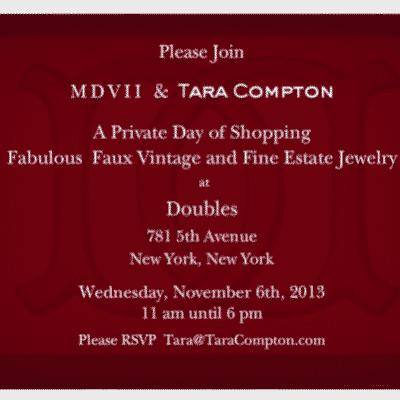 MDVII & Tara Compton