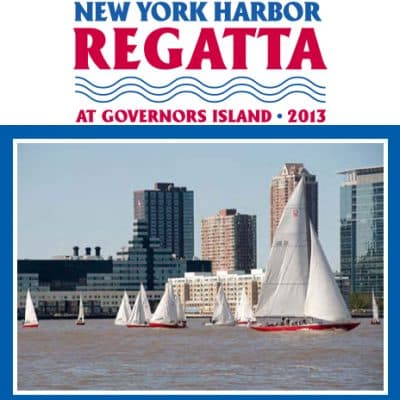 New Yorl Regatta